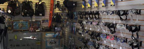 Hilo's Best Scuba & Snorkel Tours, Scuba Courses, Scuba & Snorkel Rental, Sales